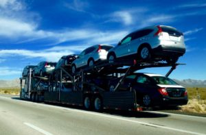 What To Expect When Your Vehicle Is Delivered