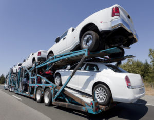 auto shipping quotes