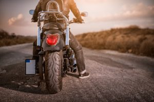 Motorbike shipping services