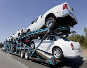 Door-To-Door Auto Transport