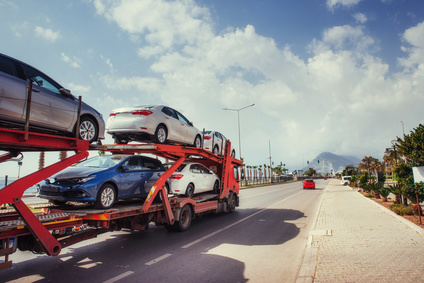 international car transport
