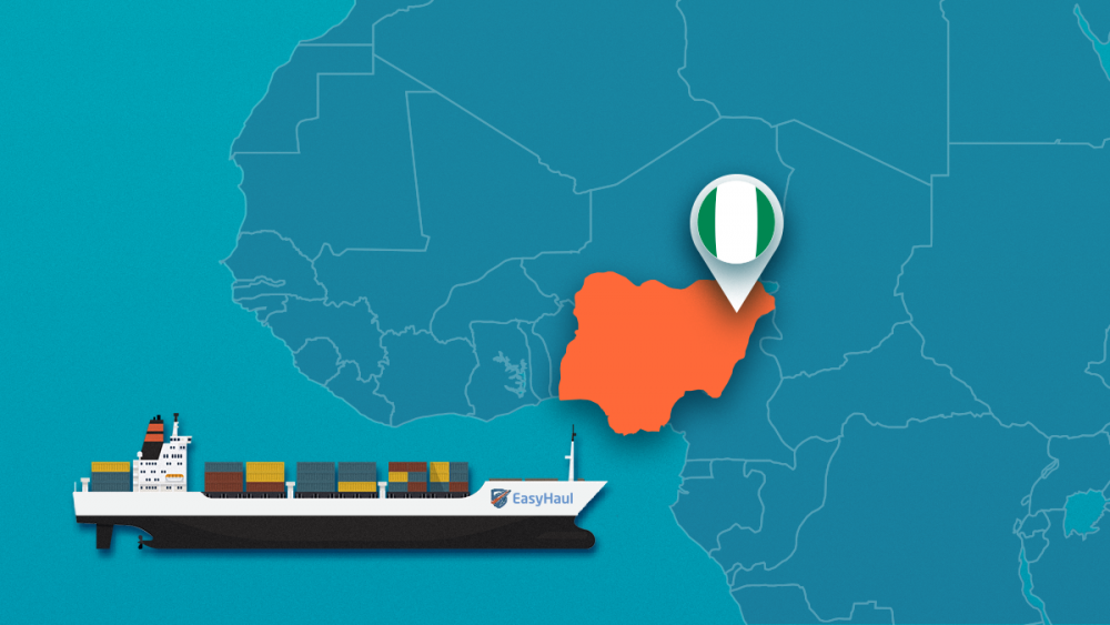 If you want to ship a car from the USA to Nigeria but aren't sure how, we're walking you through the process in this article.