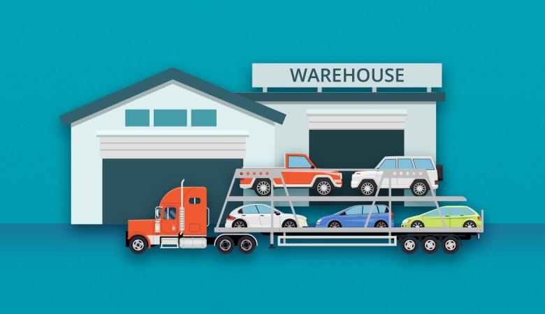 Auto Shipping Tips
