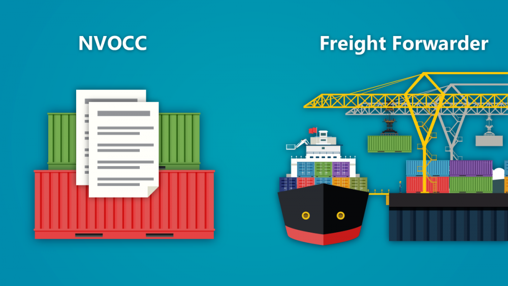 common shipping terms