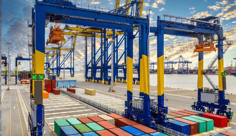 global maritime trade