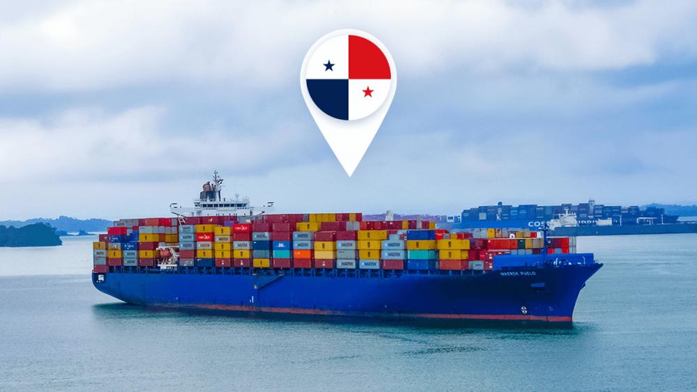 shipping a car to Panama