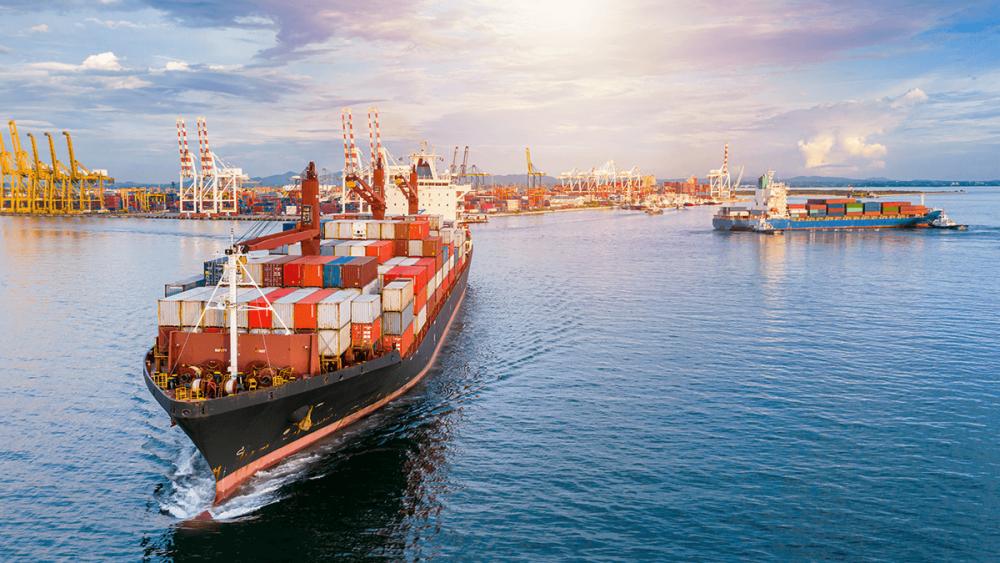 cargo vessel types