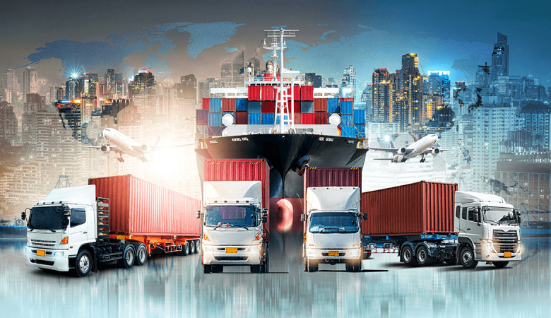third party logistics services