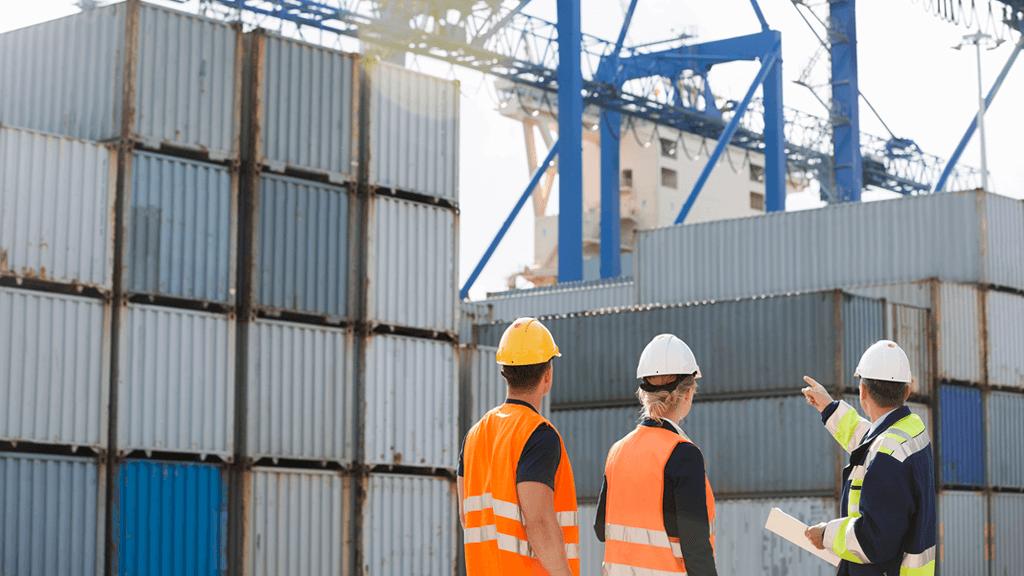 customs inspection