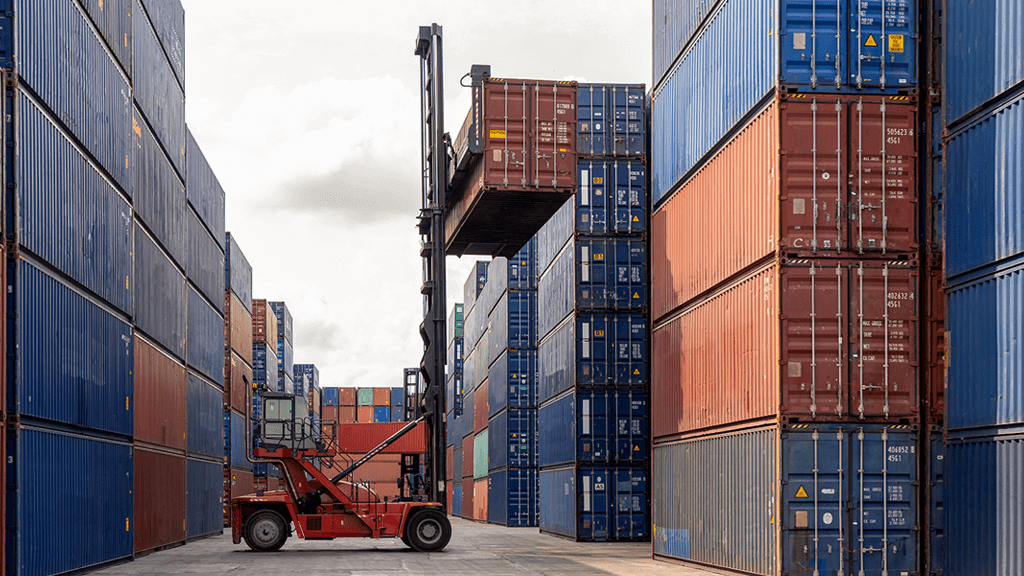 sea shipping rates