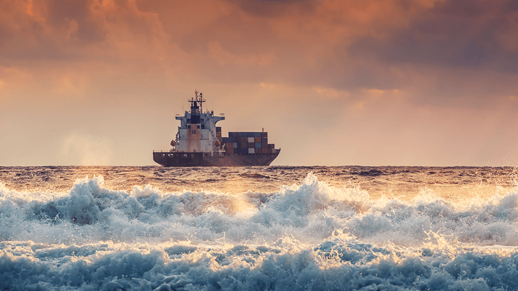 force majeure in shipping