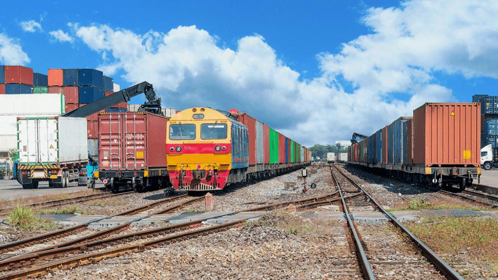 railroad transportation