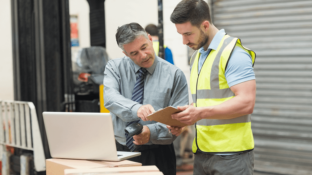 what is reverse logistics