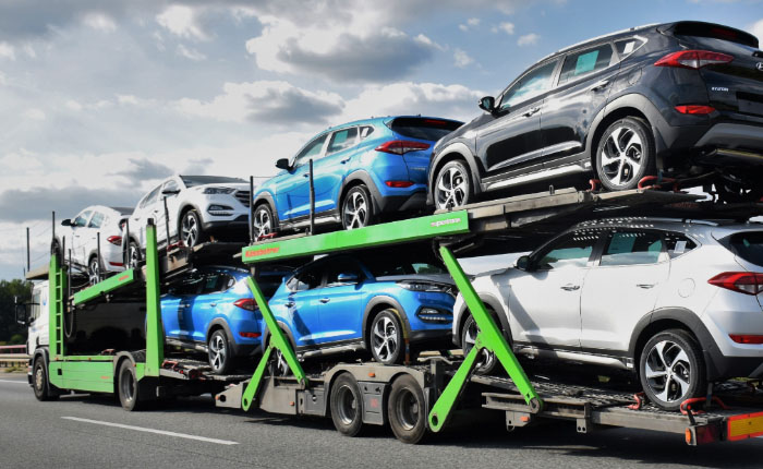 Shipping A Car >> Auto Transport Vehicle Shipping Company Easyhaul